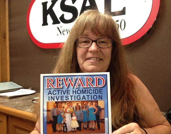 Reward Continues to Grow in Heimer Murder Investigation