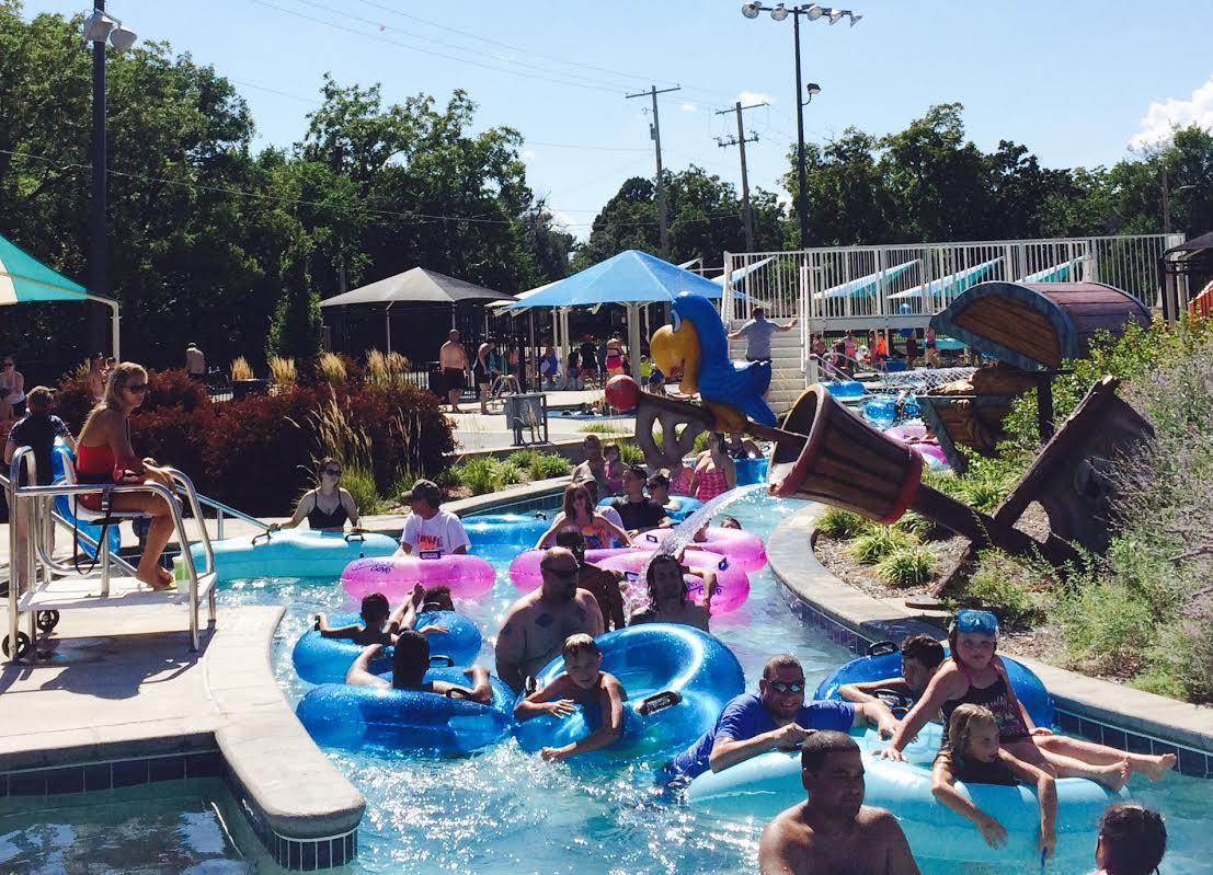 Summer's Last Hurrah