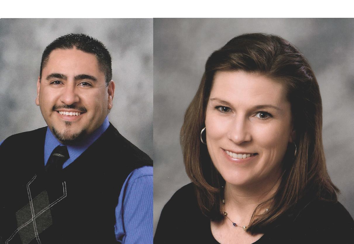 Salina Teachers of the Year Honored