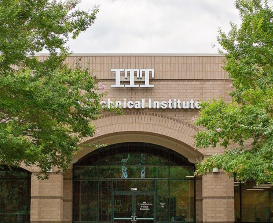ITT Tech Permanently Closing