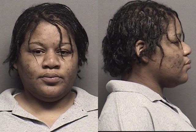 Lasheen Cookie Eola Washington - Felony Aggravated Burglary / Theft