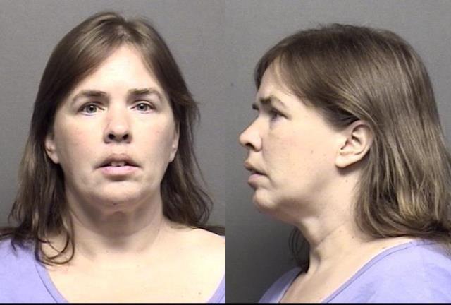 Nicole Marie Zuspann - Felony Forgery X 3 / Theft by Deception