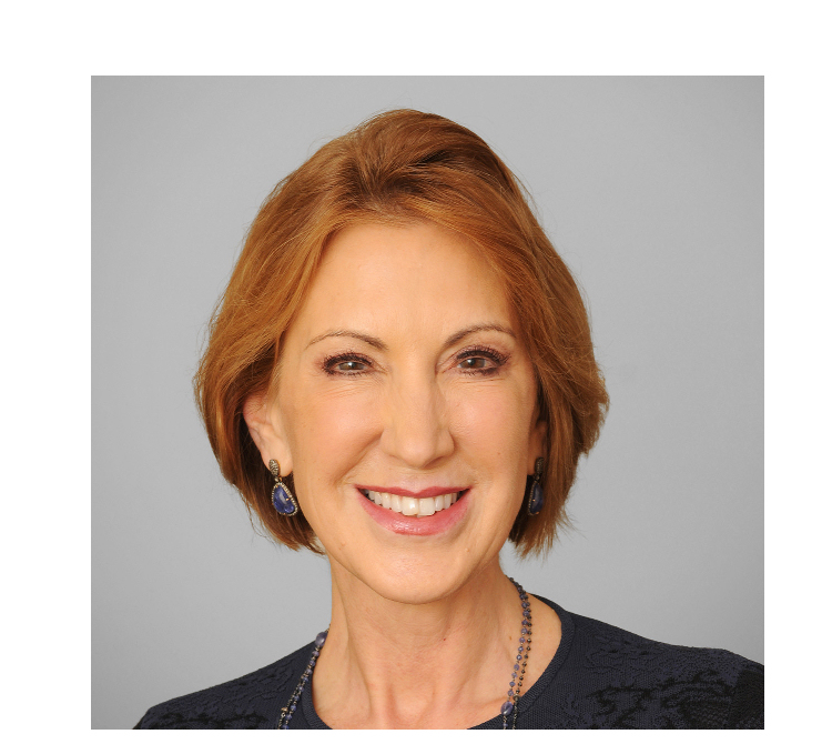 Gallery Seating Available for Fiorina Chamber Event