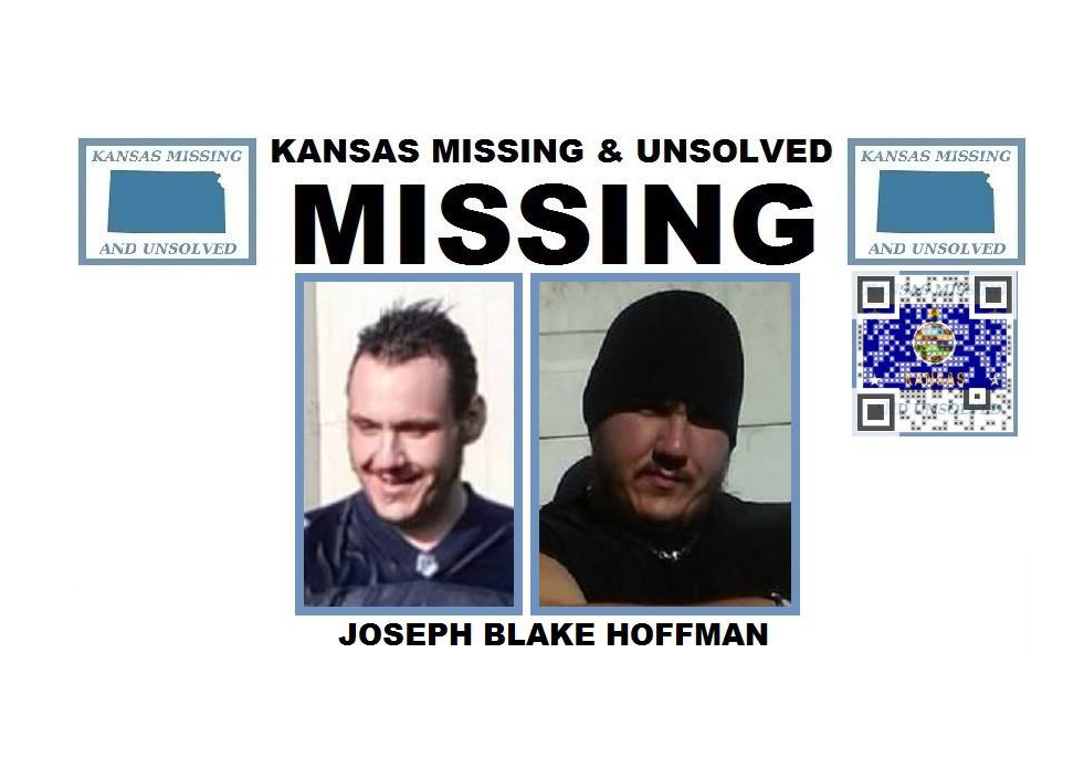 Missing Salina Man