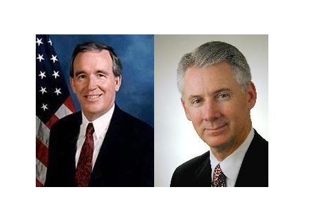 Former Governors Make Endorsement