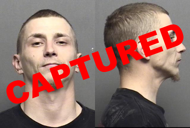 Cody Wayne Maxwell -  Felony Marijuana / Aggravated Failure To Appear / Fleeing and Eluding