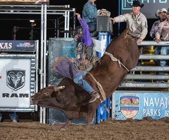 Professional Bull Riding Coming to Salina
