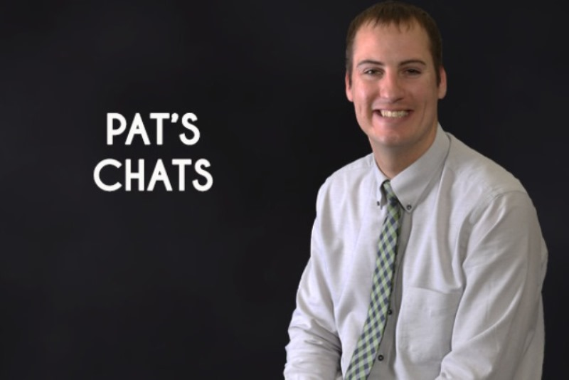 Pat's Chats: The Wild Wild AFC West