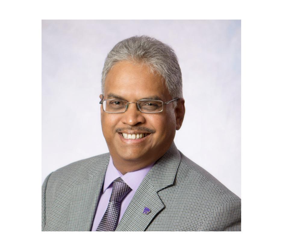 Kansas State Polytechnic Professor Receives Prestigious Award