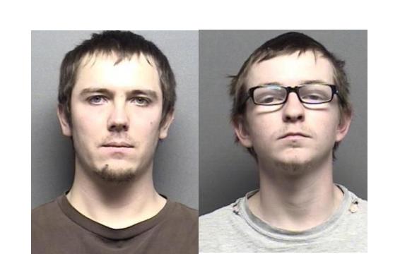 Arrests in  $341,350 Arson Case