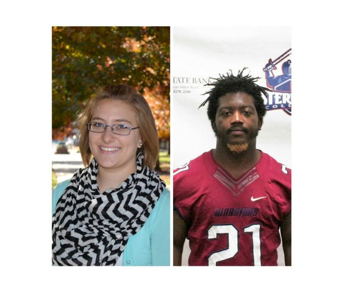 College Mourns 2 Students Killed in Crash