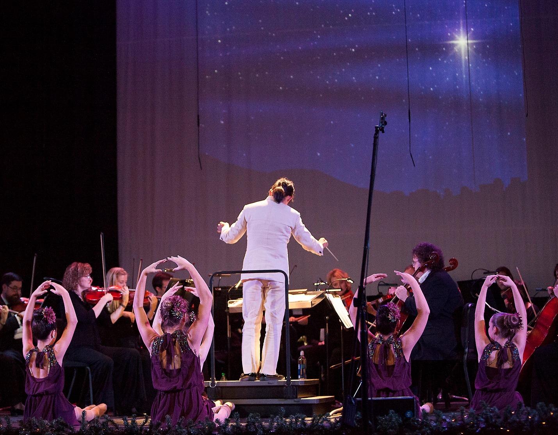 Salina Symphony Planning Holiday Extravaganza
