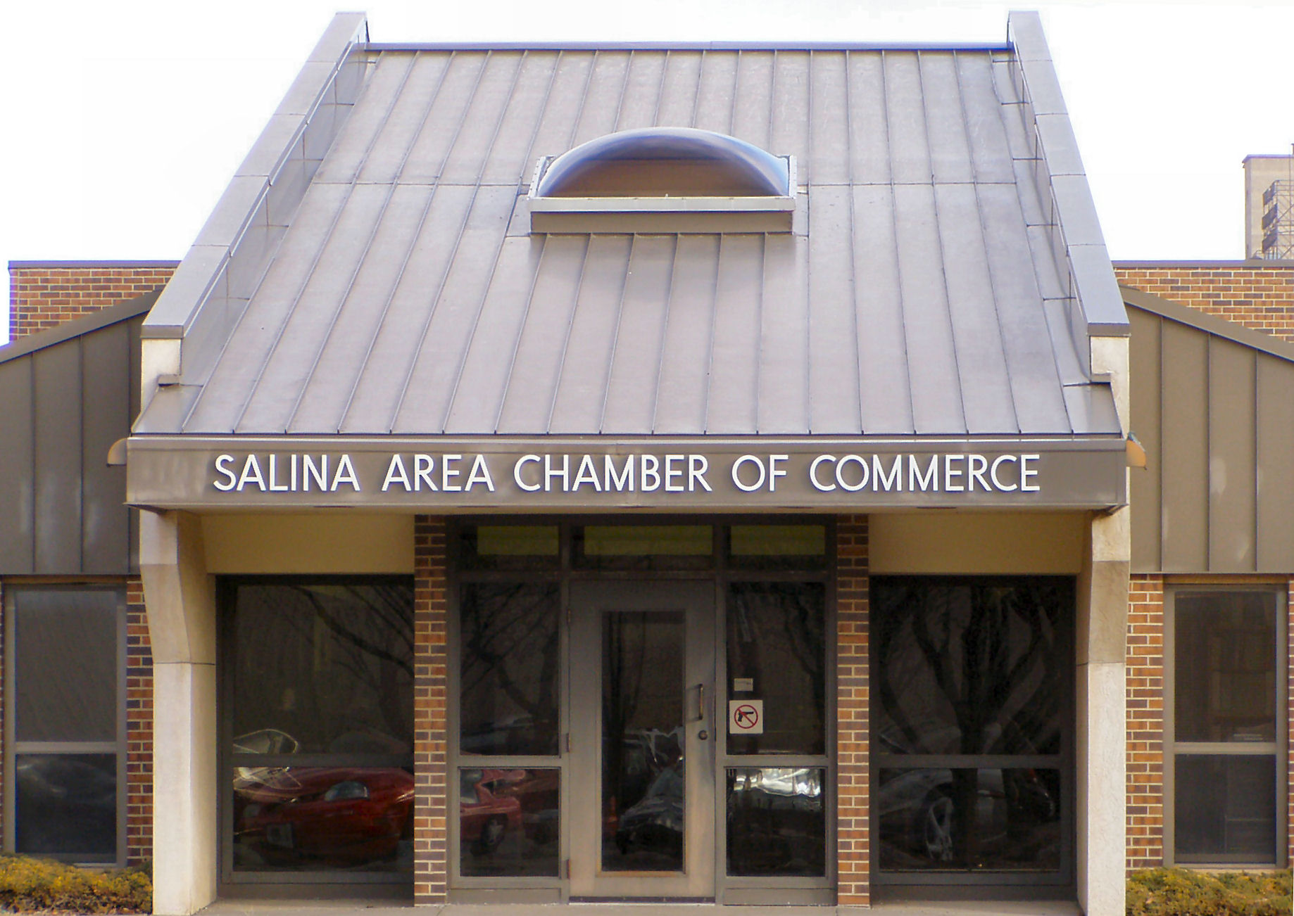 City Considering Chamber Funding Request