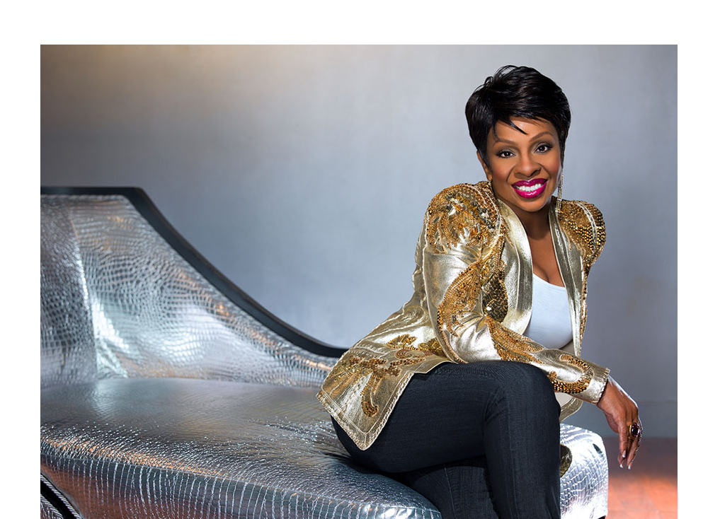 Gladys Knight Coming to Salina