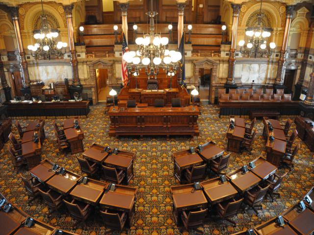 Kansas Senate will be sans licensed lawyers in 2017 session