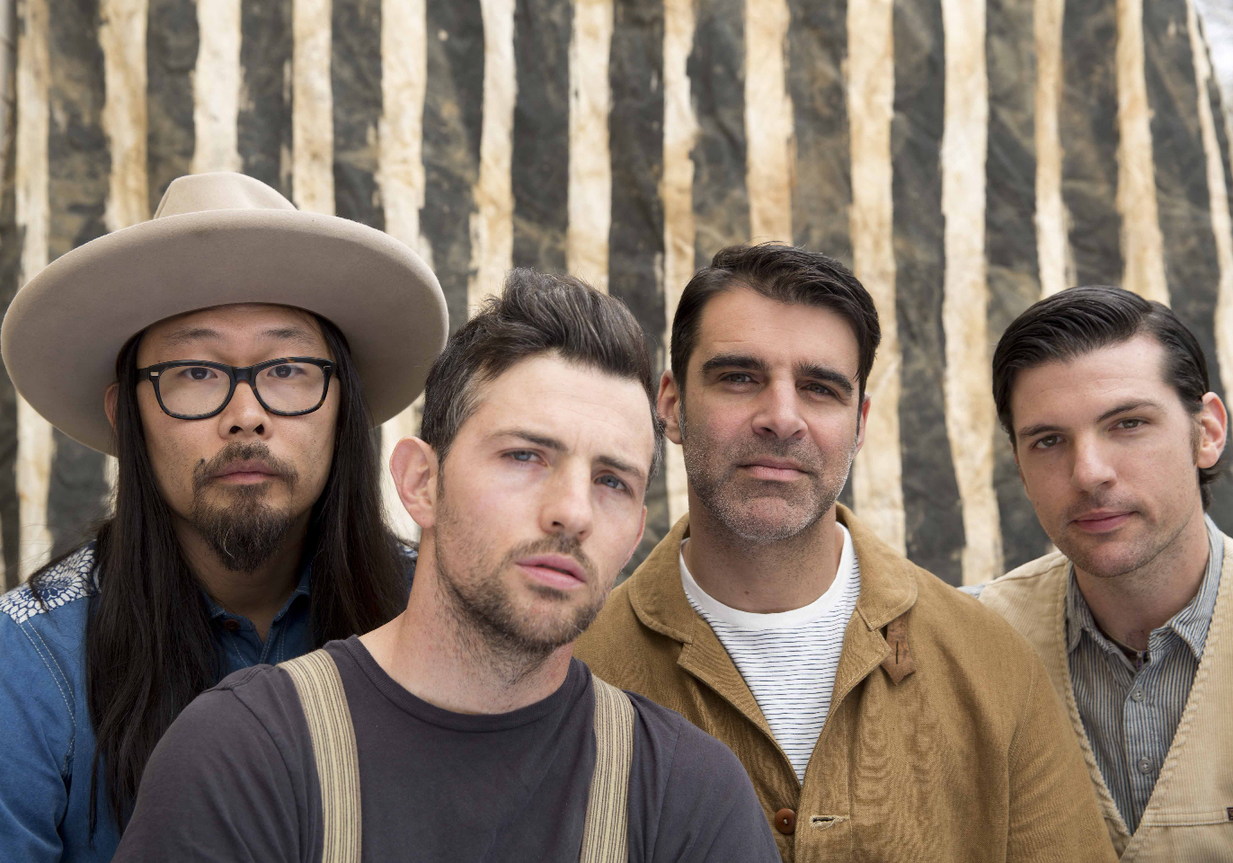 Avett Brothers Coming to Salina