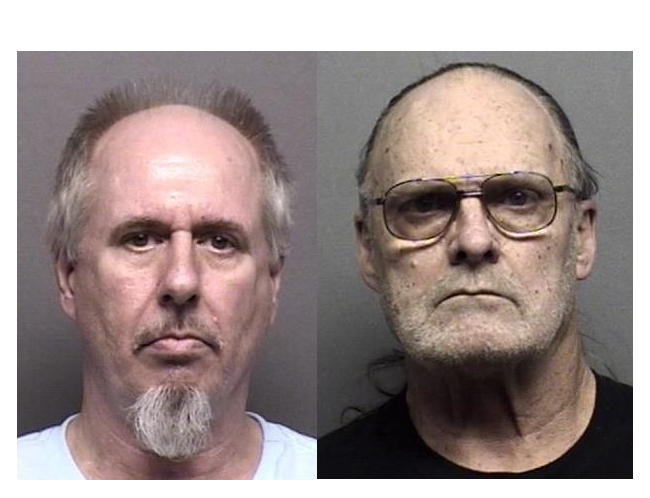 Men Accused of Sexually Assaulting Teen