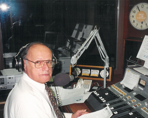 KSAL Former Farm Broadcaster Remembered