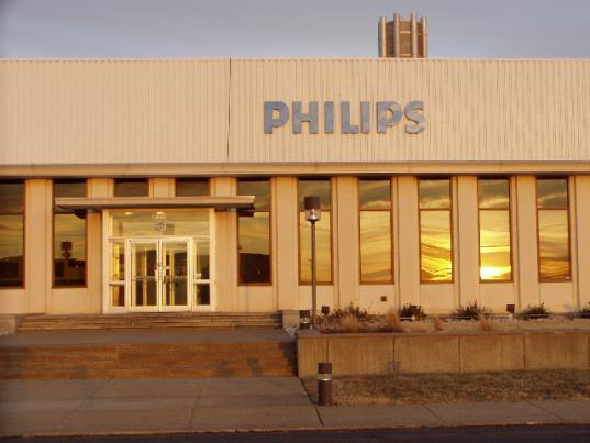 Philips to Layoff 32 Employees