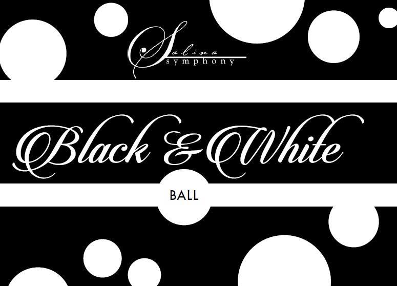 "Symphony Planning ""Black & White"" Gala"