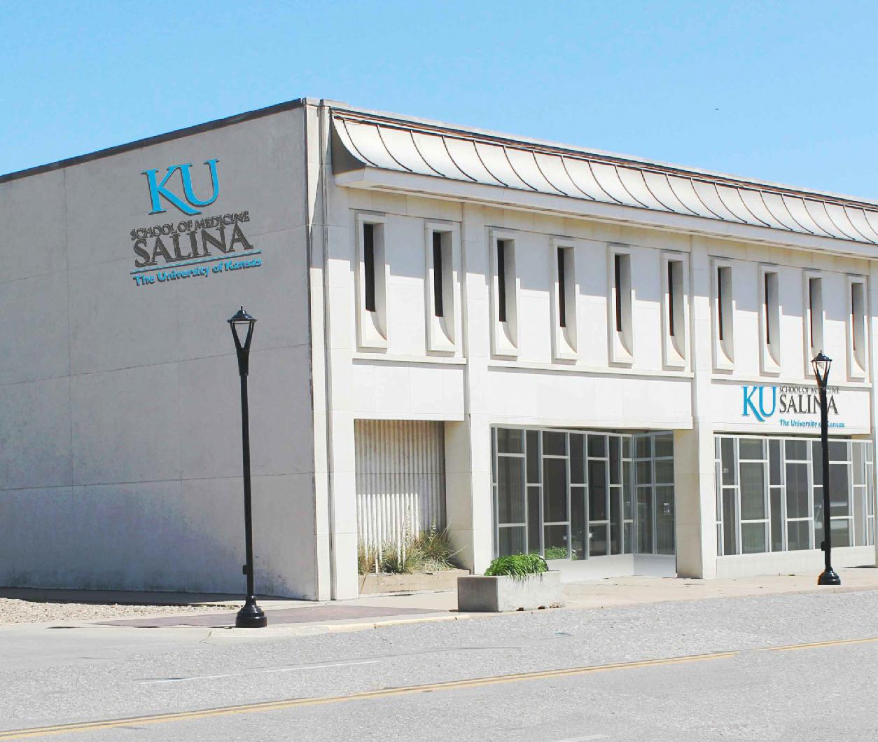 Salina KU Med School Invites Art Proposals