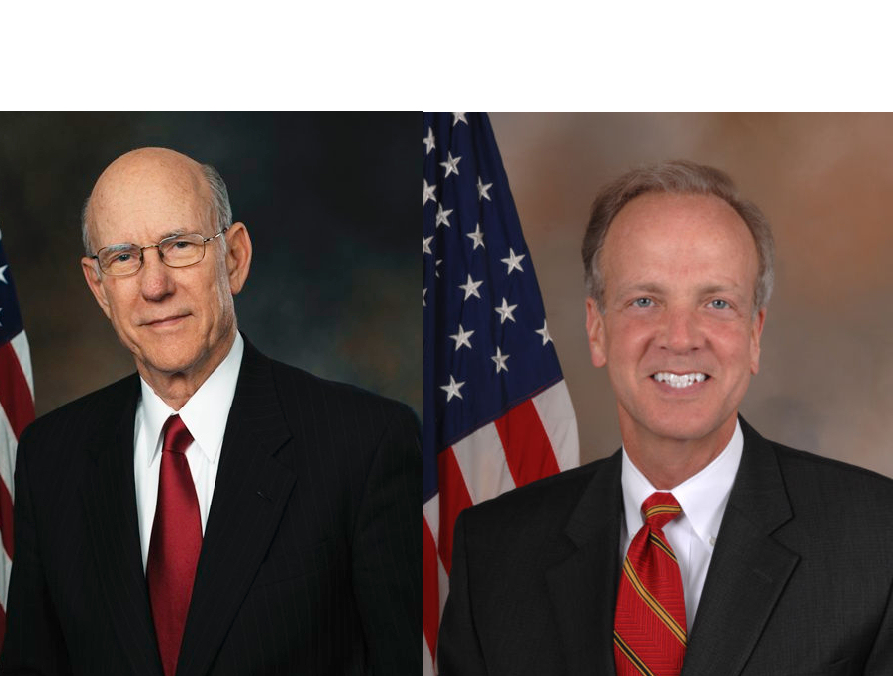 Both Kansas Senators Vote  to Move Forward on Health Care Debate
