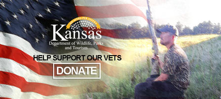 A Donation For Disabled Veterans