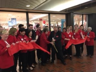 JCPenney Celebrates 100 Years in Salina