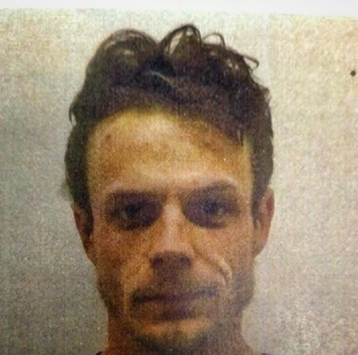 UPDATE: Escaped Inmate Caught