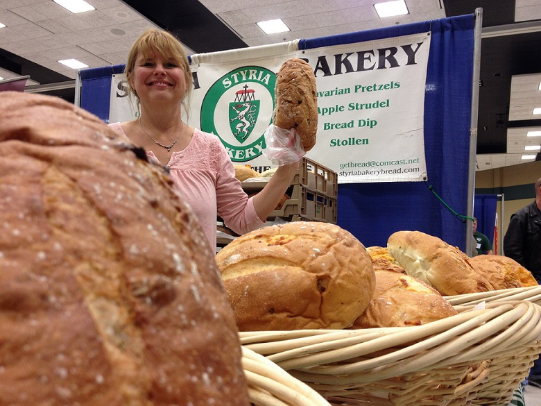 Farm Expo in America's Bread Basket