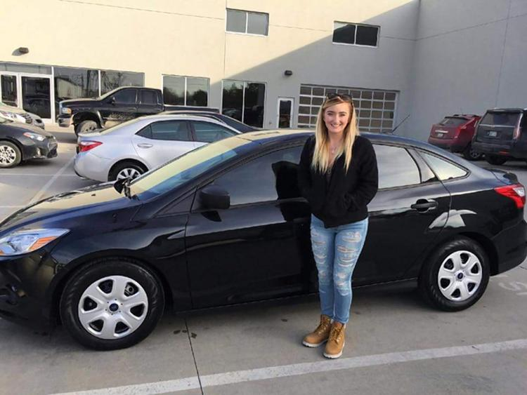 Police: Missing Wichita woman's car found with body inside