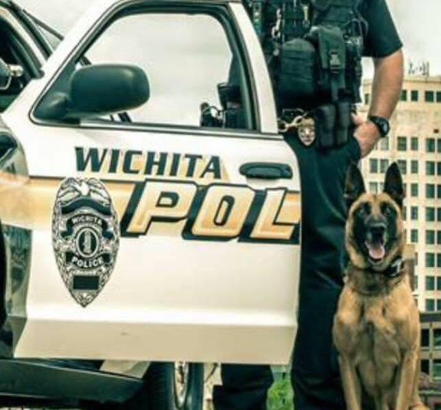 Memorial Planned For Slain Police Dog