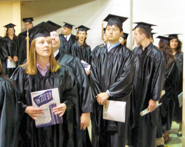 190 to Graduate at KWU