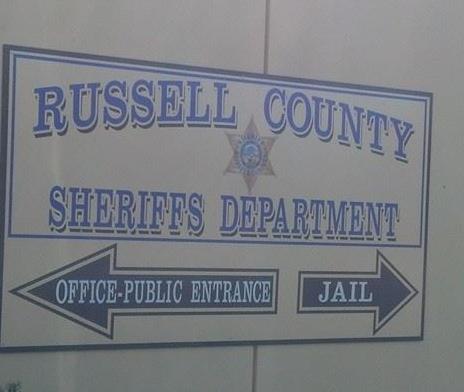 Russell County Jail Inmate Dies