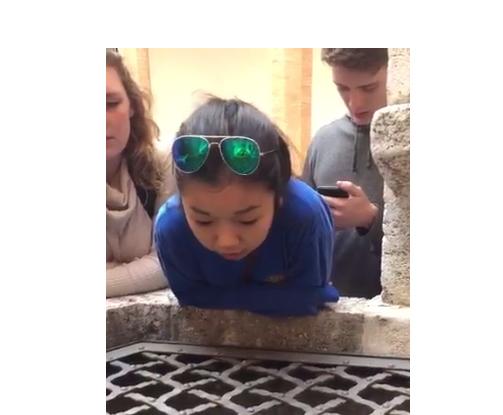 """VIDEO: """"Hallelujah"""" Kansas Teen Goes Viral"""