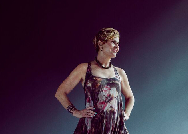 Shawn Colvin Coming to Salina