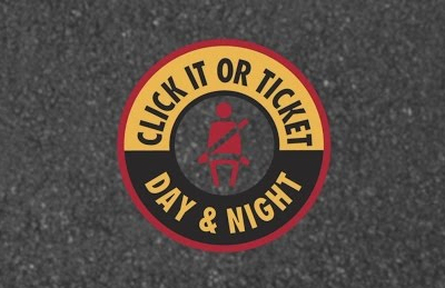 """Click It Or Ticket"" Mobilization Nearing"