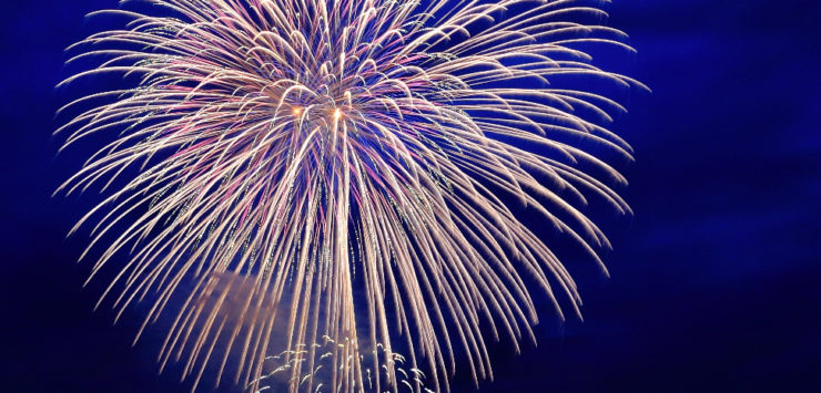 Independence Day Fun And Fireworks Planned