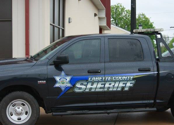 Deputies Shoot Man During Domestic Incident