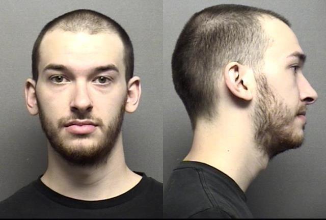 Thief Wrecks Stolen Vehicle; Arrested