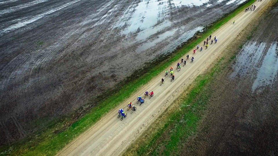 200-mile Kansas Bike Race has Grown into Major Event