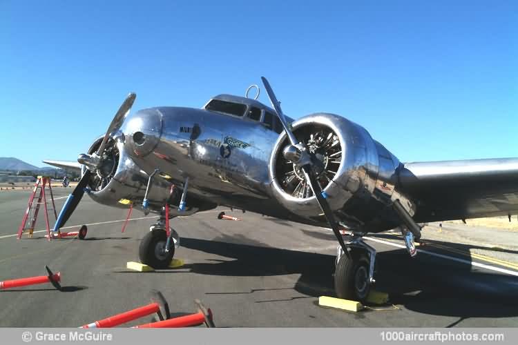 Kansas Museum to Showcase Amelia Earhart Plane Duplicate