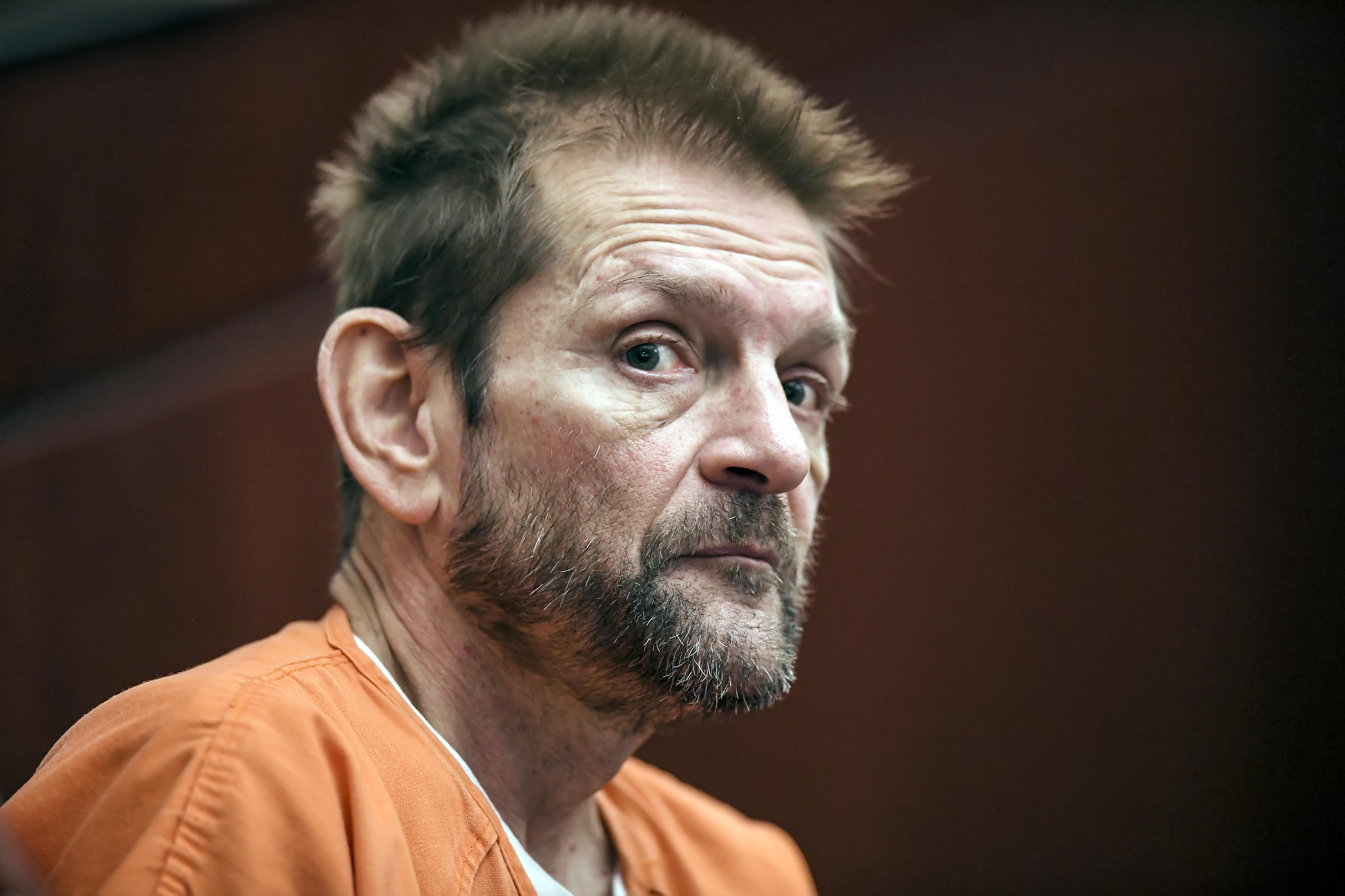 Kansas man faces hate crime indictment in bar shooting