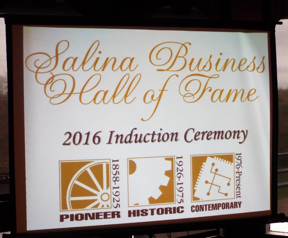 Biz Hall of Fame Nominees Sought