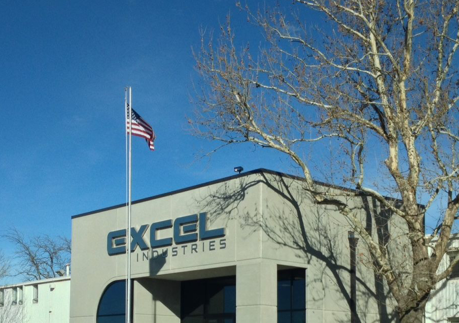 Excel Industries to Lay Off About 270 in Hesston