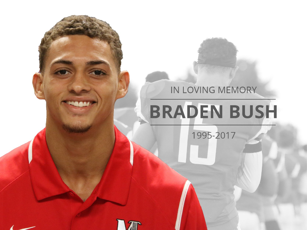 McPherson College Mourns Loss of Student Athlete