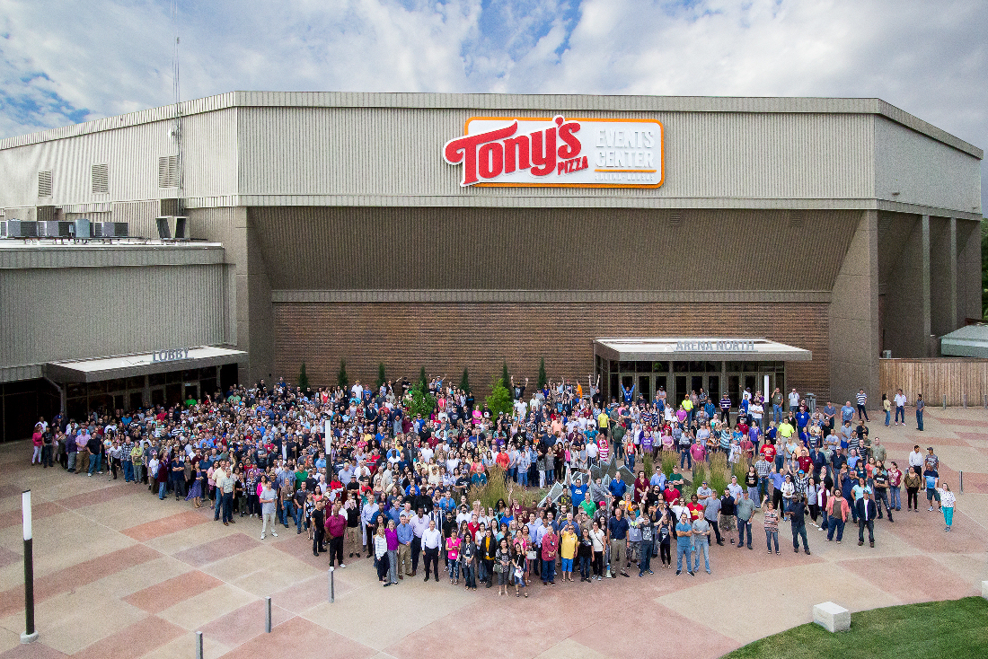 Tony's Pizza to Expand, Increase Pay