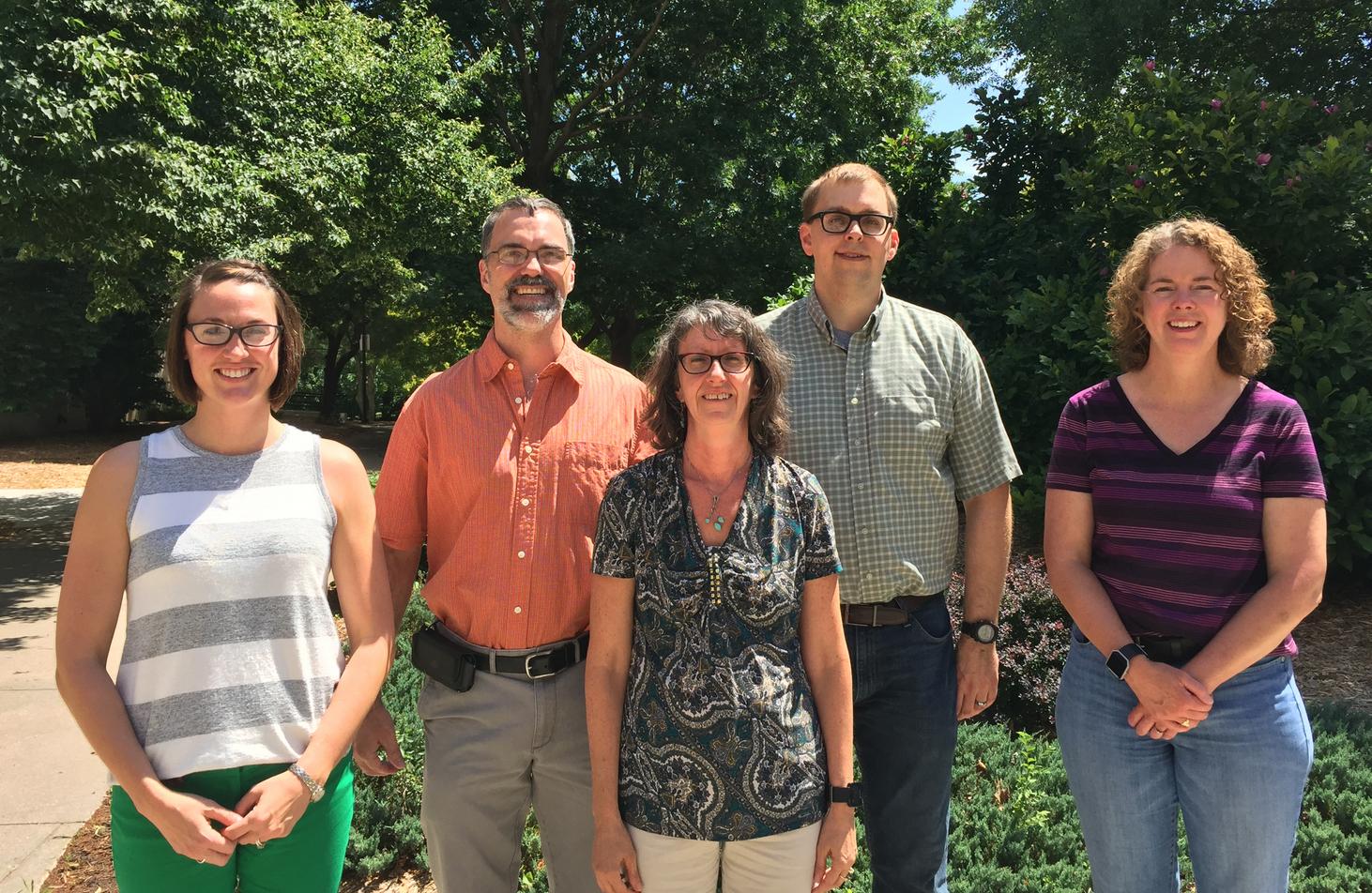 KSU Research Team Gets $10.6 Million Grant