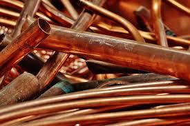 Kansas Scrap Metal Laws Change