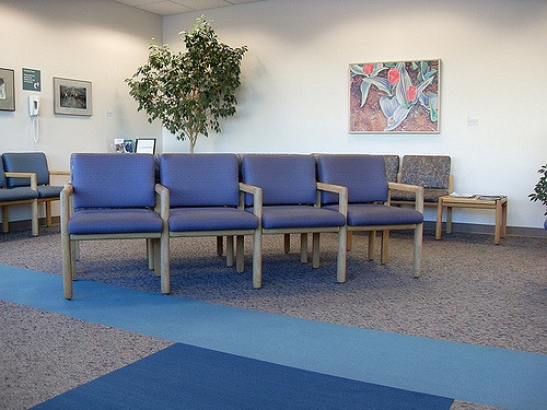 Inspection Backlog Reduces Kidney Dialysis Clinic Use